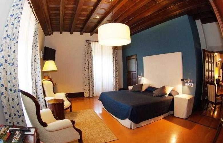 Palau lo Mirador - Room - 4