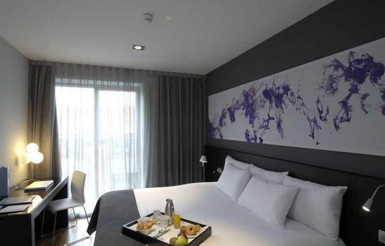 Eurostars Lex - Room - 11