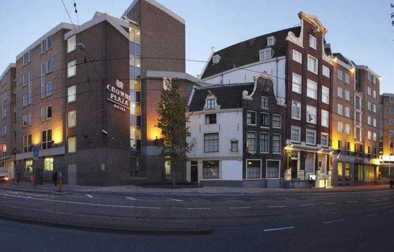 Crowne Plaza Amsterdam City Center - General - 2