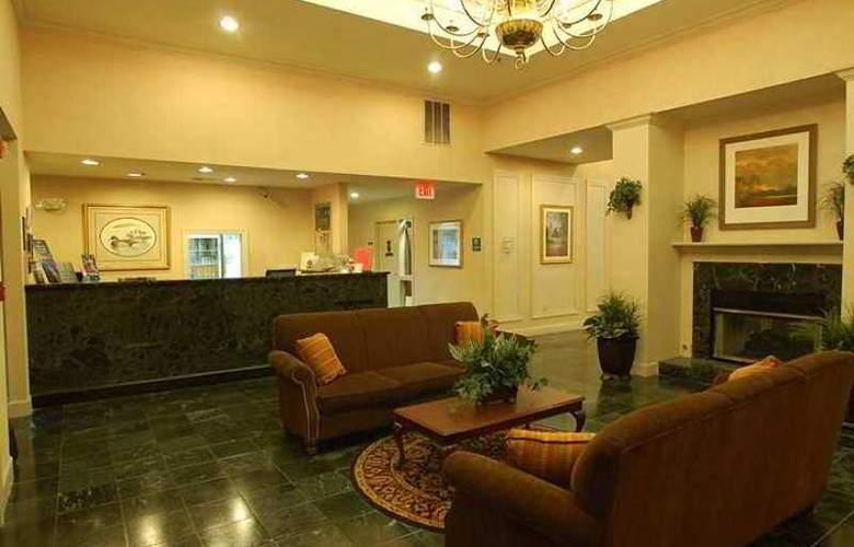 Homewood Suites by Hilton Atlanta - Buckhead - Hotel - 0