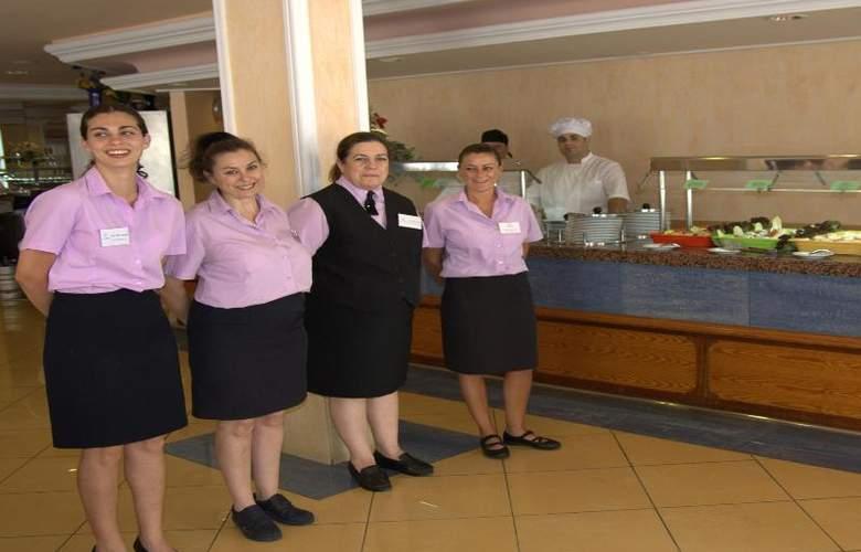 Nereida - Restaurant - 23