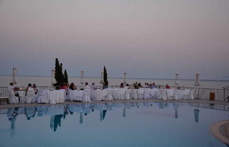 Regina dell Acqua Resort - Restaurant - 12