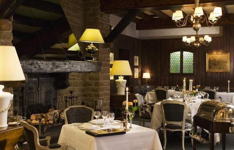 Best Western Grand Bristol - Restaurant - 81
