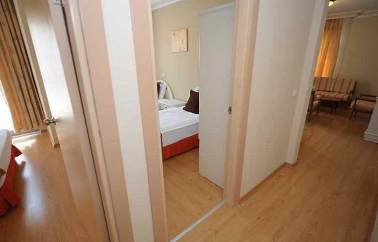 Suite Laguna Apart & Hotel - Room - 17