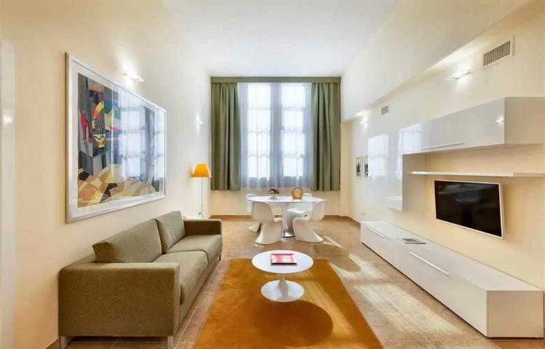 Mercure Villa Romanazzi Carducci Bari - Hotel - 2