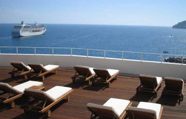 Marina Riviera - Terrace - 10
