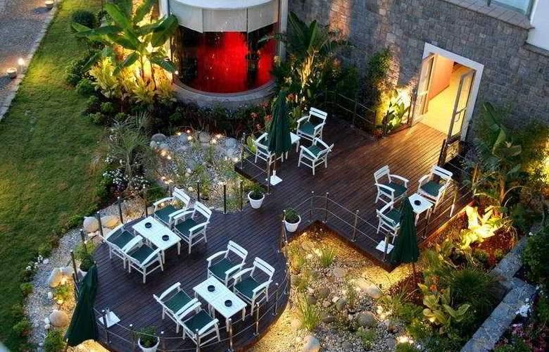 Karaca Resort Bodrum - Terrace - 11