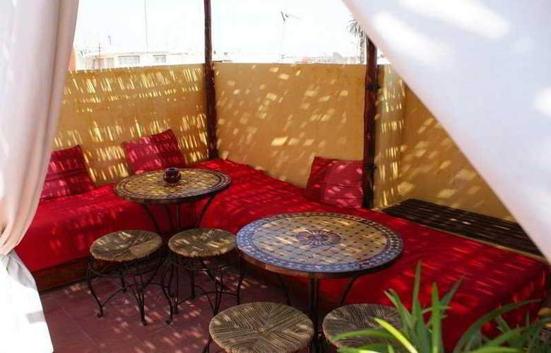 Riad a La Belle Etoile - Terrace - 9