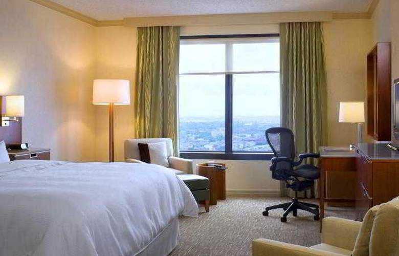 The Westin New Orleans Canal Place - Room - 8