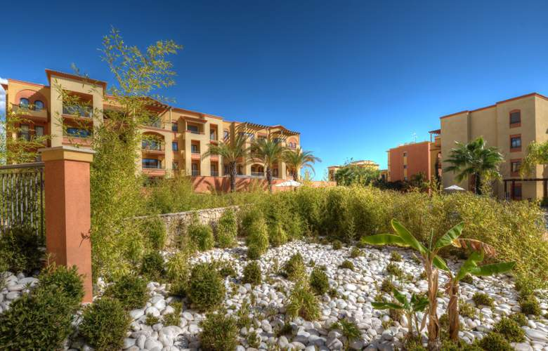 The Residences at Victoria Clube de Golfe by Tivoli - Hotel - 7