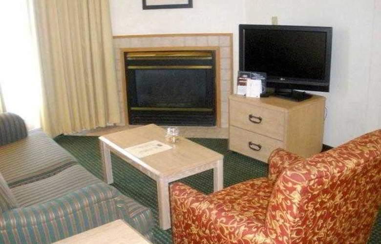 Residence Inn Phoenix Glendale/Peoria - Hotel - 9