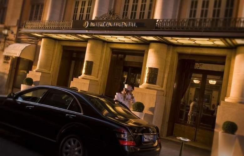 De La Ville - Hotel - 0