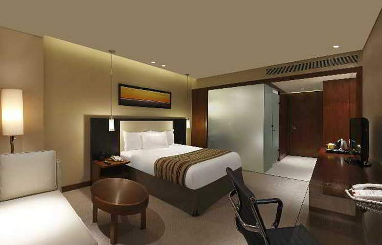 DoubleTree by Hilton Pune Chinchwad - Room - 12