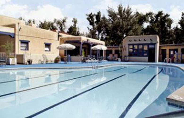 Best Western Kachina Lodge & Meeting Center - Pool - 4