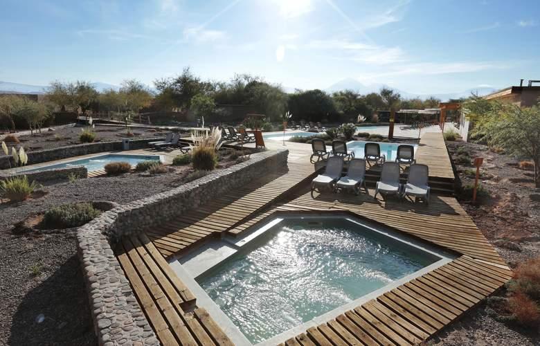 Cumbres San Pedro de Atacama - Pool - 3