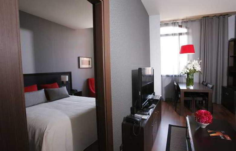 Suites Barcelona Center - Room - 1