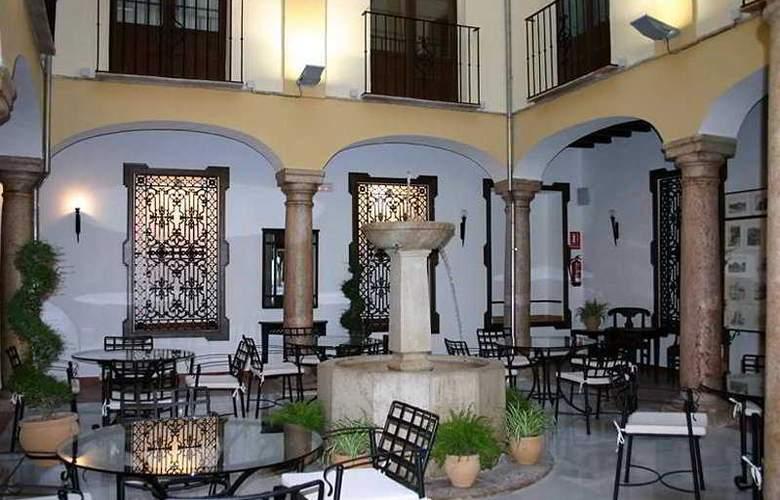 Coso Viejo - Terrace - 4