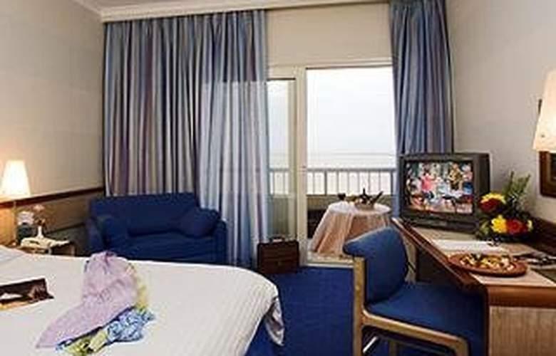 Mercure Ismailia Forsan Island - Room - 2