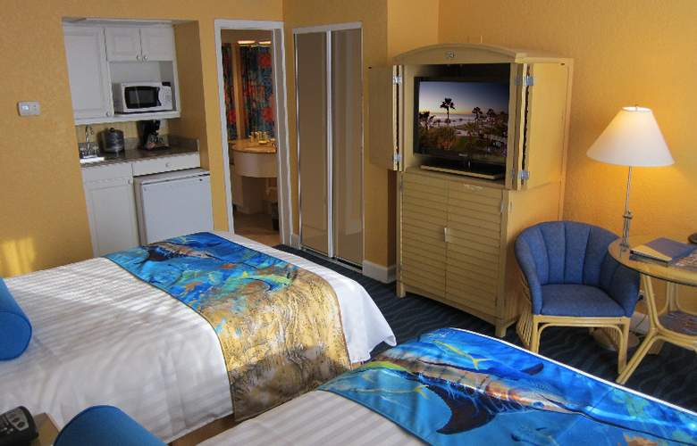 Guy Harvey Outpost, a TradeWinds Beach Resort - Room - 8