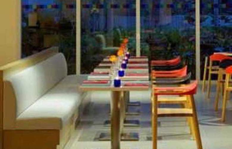Park Inn by Radisson Davao - Restaurant - 12