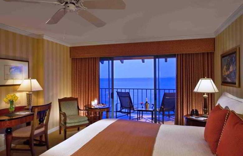 Monterey Plaza Hotel & Spa - Room - 4