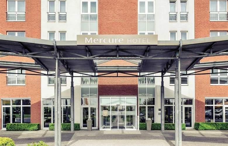 Park Inn by Radisson Kamen Unna - Hotel - 8