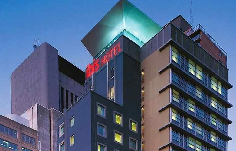 Ibis World Square - Hotel - 24