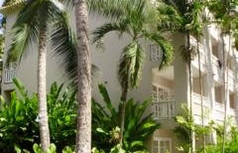Almond Casuarina Beach Resort All Inclusive - General - 2