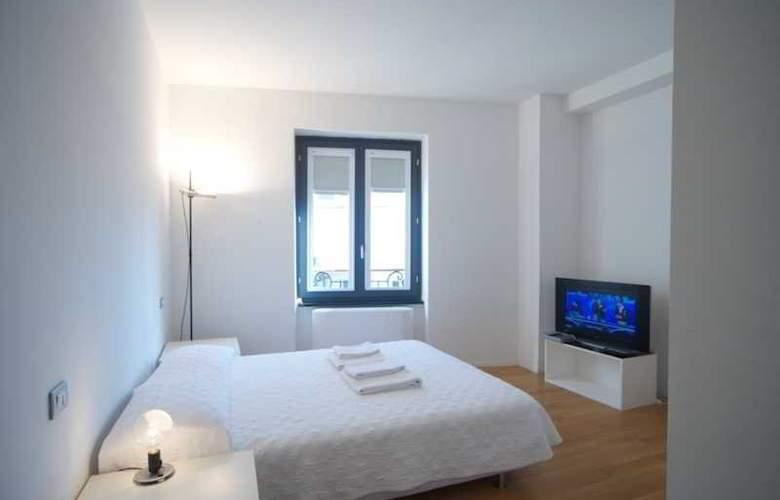 Locanda Di Palazzo Cicala - Hotel - 5