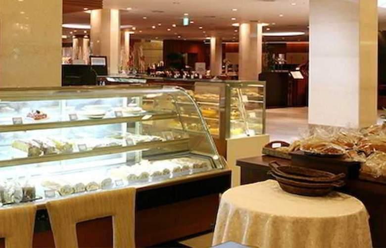 The K Seoul Hotel - Restaurant - 13