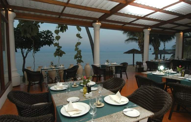 Paradise Beach Resort - Restaurant - 9