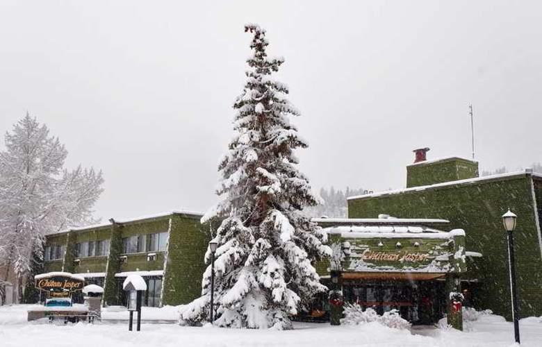 Chateau Jasper - Hotel - 7