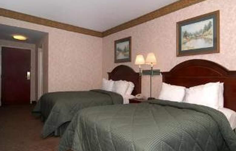 Comfort Inn Olde Town - Room - 4