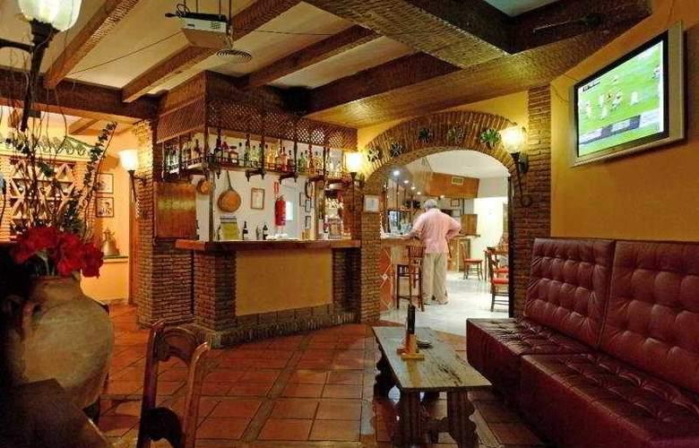 Mijas Costa Apartments - Bar - 8