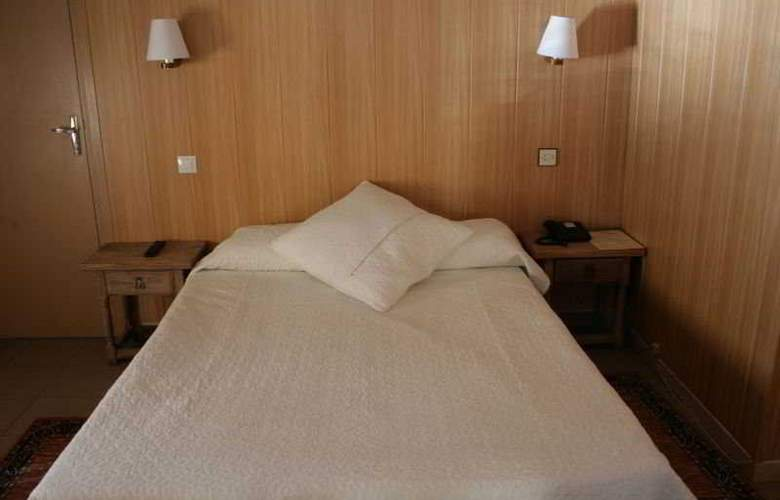 Comapedrosa - Room - 5