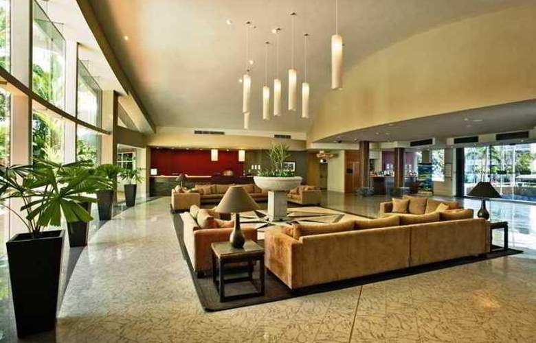 DoubleTree by Hilton Hotel Cairns - Hotel - 7