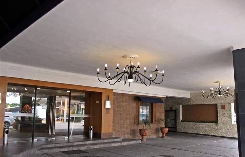 Best Western Expo-Metro Tampico - Hotel - 56