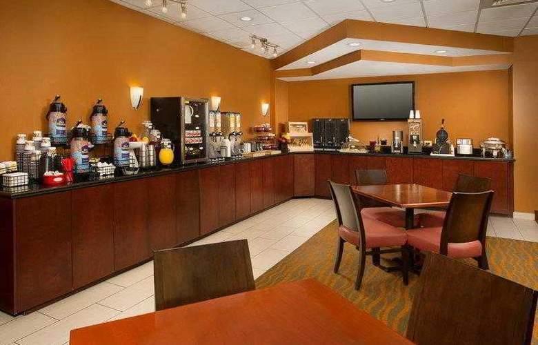 Best Western Baltimore West - Hotel - 11