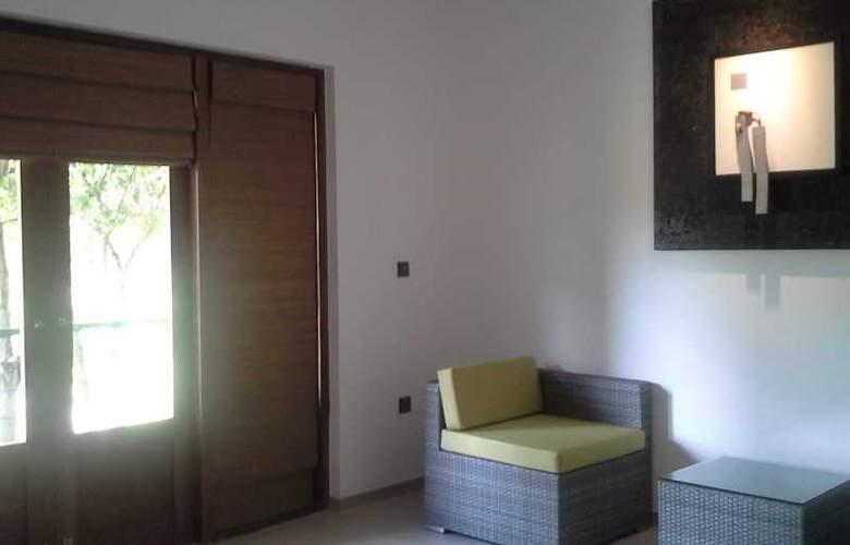 Aliya Resort and Spa - Room - 25