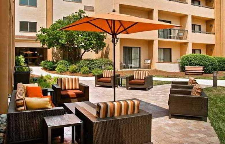 Courtyard Charlotte SouthPark - Hotel - 7