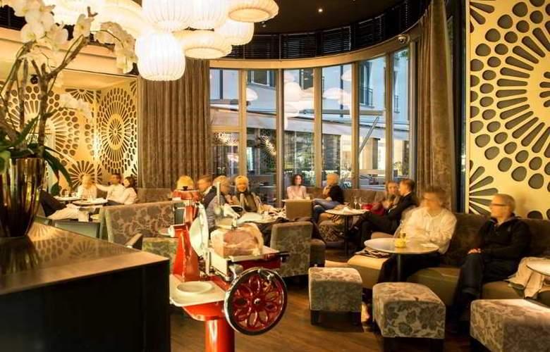 Park Hotel Winterthur Swiss Quality - Bar - 8