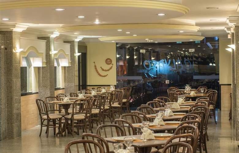 Caicara - Restaurant - 160