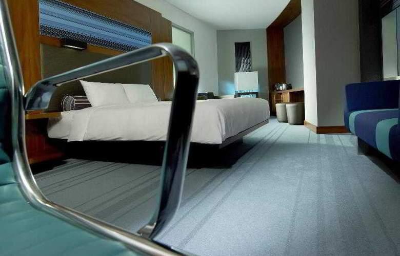 Aloft Abu Dhabi - Room - 40