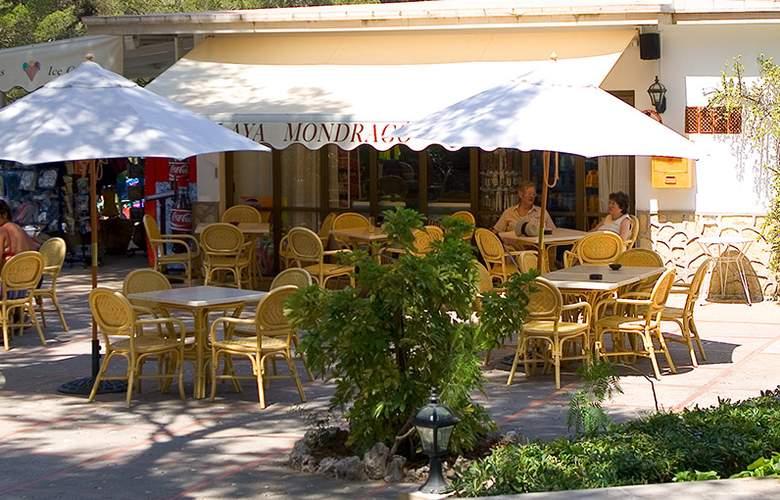 Playa Mondragó - Environment - 3