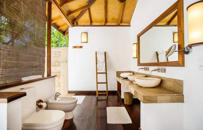 Palm Beach Resort & Spa Maldives - Room - 19
