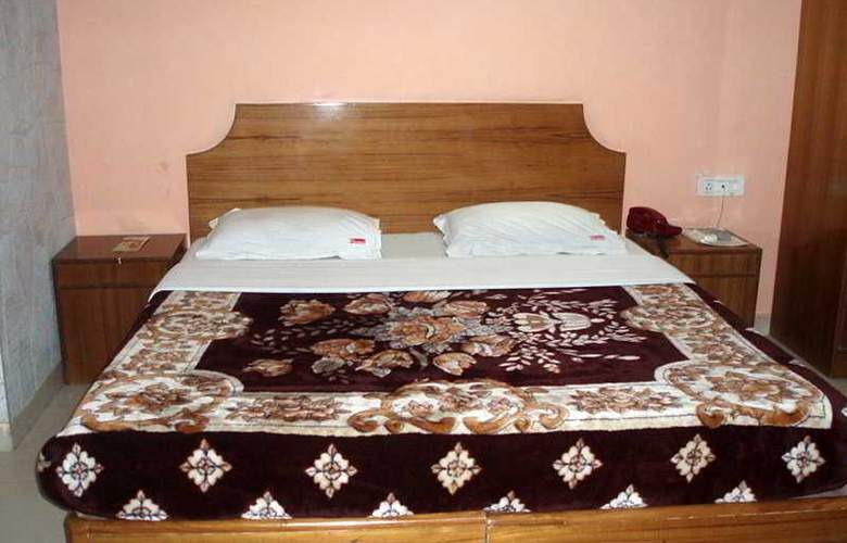 Ashoka International Delhi - Room - 3