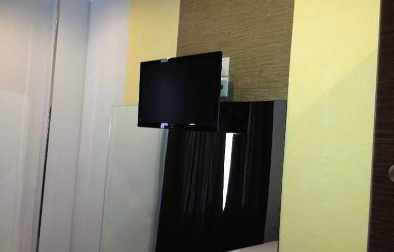 Cosmopolit - Room - 1