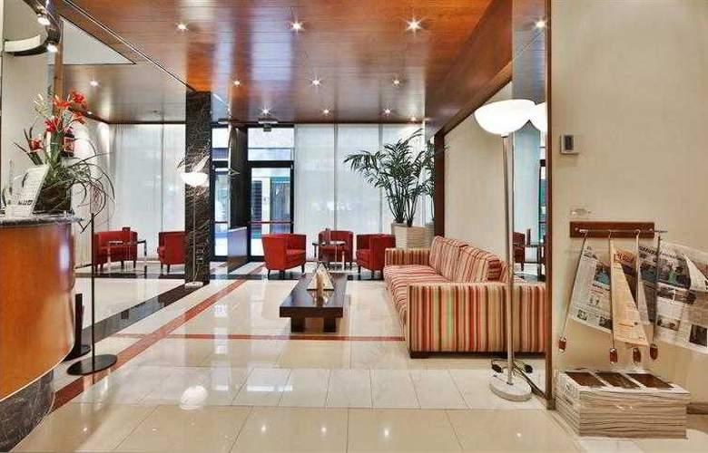 Best Western Hotel City - Hotel - 10