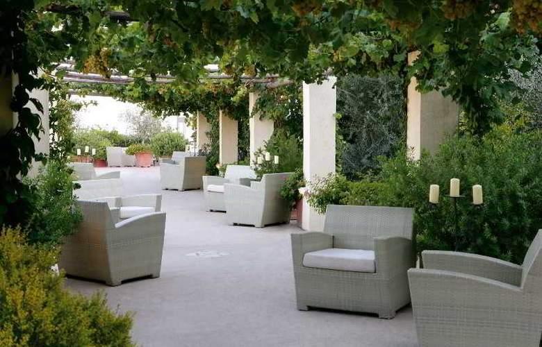 San Francesco Al Monte - Terrace - 30