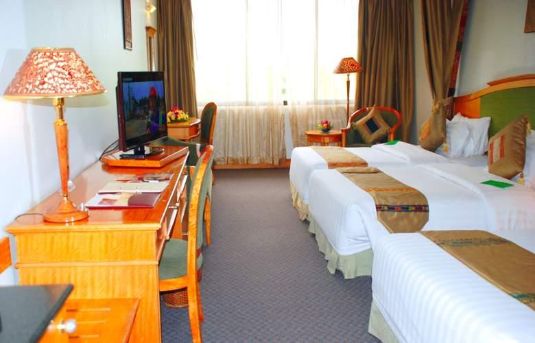 Angkor Century Resort & Spa - Room - 38